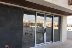 Műanyag ablak, műanyag ajtó beépítés, bontás és csere 2018-oktober-06