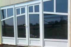 Műanyag ablak, műanyag ajtó beépítés, bontás és csere 2018-oktober-08