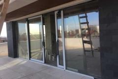 Műanyag ablak, műanyag ajtó beépítés, bontás és csere 2018-oktober-09