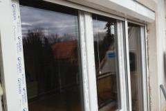 Műanyag ablak, műanyag ajtó beépítés, bontás és csere 2019-marcius--06